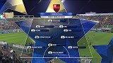 南美杯-17年-1/8决赛-首回合-沙佩科恩斯vs弗拉门戈-全场