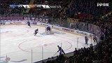 KHL常规赛-昆仑鸿星万科龙队1-5不敌圣彼得堡陆军队-全场录播