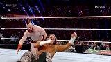 2018超级上绳挑战赛:RAW双打冠军赛 标杆兄弟VS布雷怀特 麦特哈迪-单场