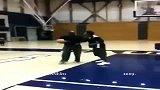 篮球-13年-厉害!乔丹46岁时还能轻松完成双手背扣-新闻