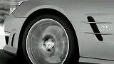 极品尤物!奔驰SL63