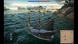 【战争雷霆】4.1愚人节WT的海战?木帆船战争?