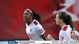 女足世界杯-15年-战平荷兰 加拿大小组第一晋级16强-新闻