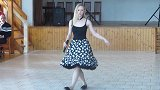 Ivana N. Honzáková翻唱Nightwish歌曲er maan viimeinen现场版