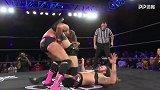 WWE Evolve 10周年纪念大赛:奥斯丁-西奥瑞加冕双冠王 户泽阳挑战NXT冠军亚当-科尔-全场
