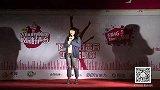 2015天翼飞Young校园好声音歌手大赛-上海赛区-JD053-宋姗姗-后来