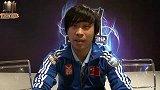 S3世界冠军赛皇族中路选手 Wh1t3Zz 专访!(台湾媒体)