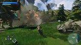 GC2015-《龙鳞化身(Scalebound)》预告