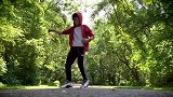 【13岁日本正太】KJ Takahashi超帅气舞蹈《Gone》