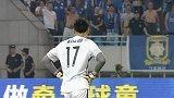 中国足协杯-16赛季-1/4决赛-第2回合-第69分钟进球 特谢拉逆天1v4破门梅开二度-花絮