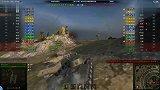 坦克世界:kv-1依然是不朽的王者