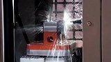 马特QH400卧加加工原创视频