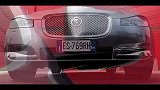 2014 Jaguar XF - Exterior Design