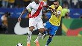 美洲杯-小组赛第3轮录播:秘鲁VS巴西
