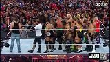 第35届摔跤狂热:巨人安德烈上绳挑战赛