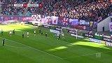 德甲-第25轮录播-RB莱比锡VS奥格斯堡(田润泽)