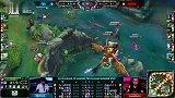 QG vs Snake 第1场 2015LPL夏季赛