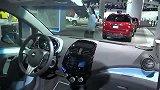 2013北美车展-2014 Chevrolet Spark EV