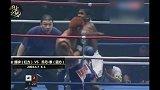 泰拳王播求K-1决赛首战!强势击败泰拳高手乔丹
