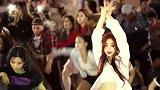 GI-DLE纽约街头唱跳出道单曲(LATATA),引来大批国外友人围观!