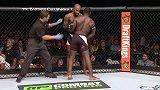 UFC-15年-UFC191:轻重量级安东尼约翰逊vs马努瓦-全场
