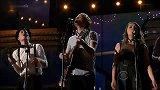 The Lumineers-Ho Hey(第55届格莱美颁奖礼)