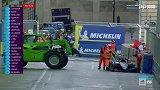 FE巴黎站FP1:洛特勒单圈最快 伯德撞车引发红旗-全场录播