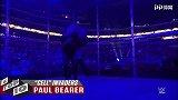 WWE-18年-SD第999期:单打赛 杰夫哈迪VS萨摩亚乔-单场