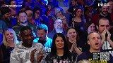 WWE-18年-SD第1006期:杰夫哈迪职业生涯20周年 SD全体选手现身捧场-花絮
