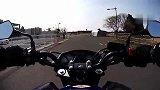 骏联车行本田HONDA 2015 CBR650F ABS 关贸大贸摩托车