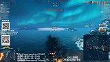 【战舰世界DK闻闻】第478期:一船在手海怪我有!精准走位罗恩实力大翻盘!德系9级CA罗恩巡洋舰!