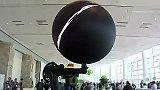 谷歌IO:巨型Nexus Q