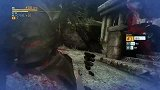 纯黑《合金装备崛起 复仇》PC版中文视频攻略解说R-01无伤全收集