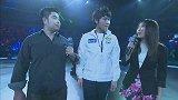 赛后采访MVP战队QO
