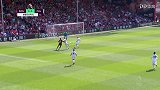 第55秒伯恩茅斯球员威尔逊射门