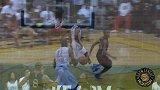 街球-14年-2014德鲁联赛:JR_Smith被残暴隔扣颜面无存-专题