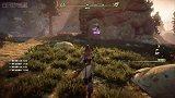 《地平线:零点黎明》全流程视频【VG原创】2、Part 1长矛尖端