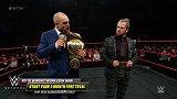 NXT UK第36期集锦:NXT英国双打冠军发表讲话
