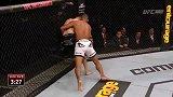 UFC-15年-UFC Fight Night 67:次中量级努恩斯vs A奥利维拉集锦-精华