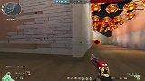 杀手:神器XM-8圣诞!新年广场杀手