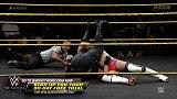 WWE-18年-NXT第438期:TM61 VS痛苦制造者-精华