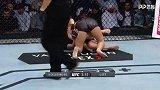 UFC242副赛:乔安妮VS安德里娅-李