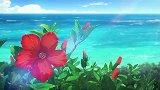 2021年七月新番《白砂的Aquatope》先导PV