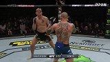 UFC格斗之夜153主赛:古斯塔夫森VS安东尼-史密斯