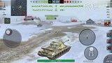 坦克世界闪电战 OBJ.268