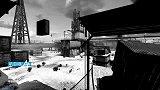 CODOL - M4A1-TECH大冲锋x2 - 码头69K17D-储油站68K15D