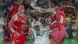 奥运会-16年-差点玩儿脱!梦之队三分险胜塞尔维亚-新闻