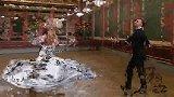 2014年维也纳新年音乐会 蓝色多瑙河圆舞曲 小约翰·施特劳斯作品第314号 芭蕾舞蹈
