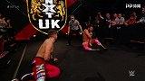NXT UK第37期:赛文再战科菲 德雷克与吉布森发表冠军宣言