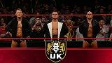 NXT UK第44期:邓恩召集昔日盟友对抗沃尔特军团